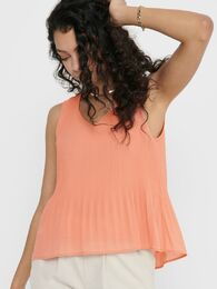 Irena s/l top ONLY terra cotta