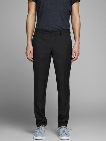 Solaris trouser J&J black