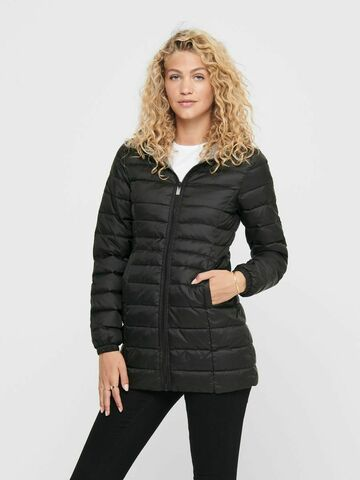 Newtahoe quilted coat ONLY black
