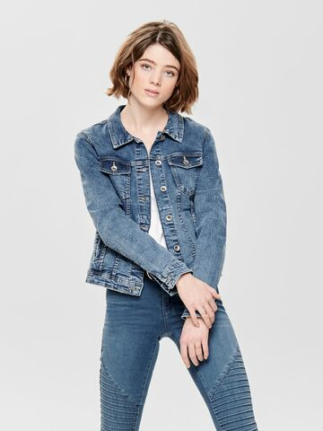 Tia life dnm jacket ONLY medium blue denim