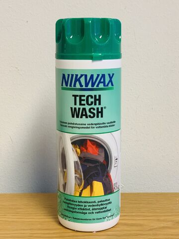 Tech wash NIKWAX 300ml