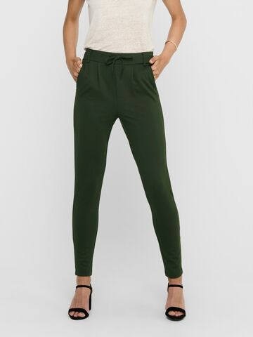 Poptrash easy colour pant ONLY peat