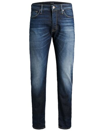 Chris jjicon jj 112 jeans JJI blue denim