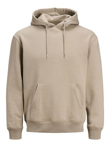 Jjesoft sweat hood JACK&JONES crockery