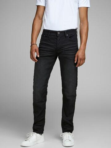 JJIMike jjoriginal jos 697 JACK&JONES black denim