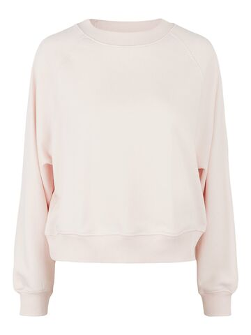 Lillie ls sweat lounge PIECES blushing bride