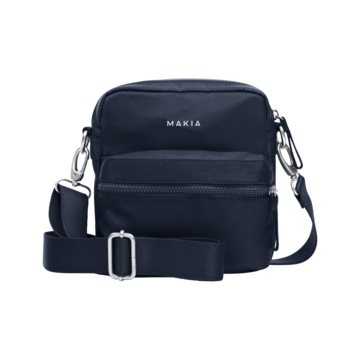 Birna bag MAKIA dark blue