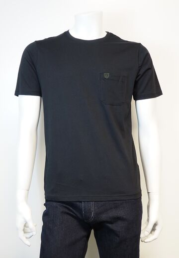 Roger t-shirt PRE END black