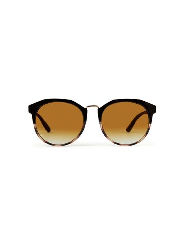 Line sunglass PIECES bison st1