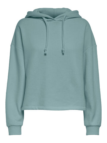 Joy sweat hoodie ONLY slate