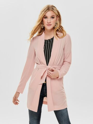 Newruna ls spring blazer ONLY rose smoke