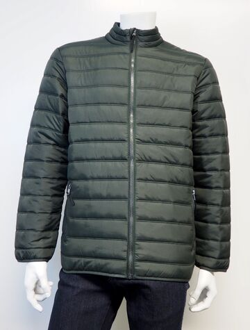 Delta wind jacket PRE END forest green