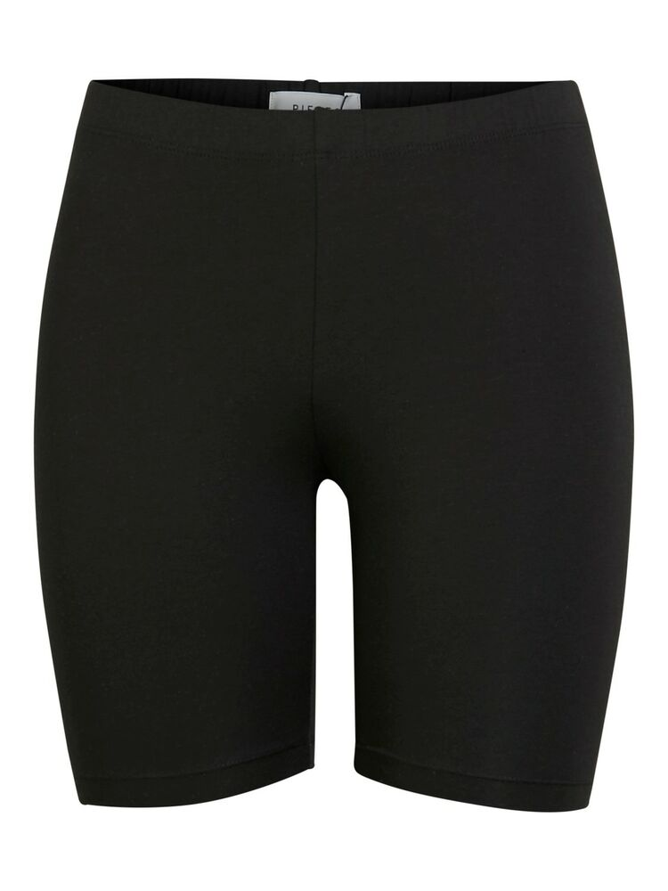 Kiki shorts PIECES black