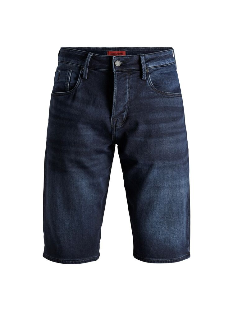 Ron jjlong short ge 955 I.K J&J blue denim
